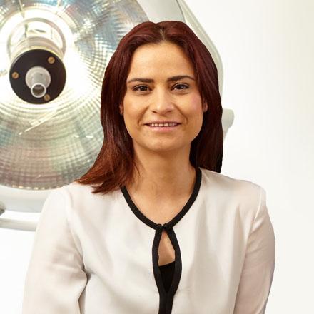 Mrs. Özge