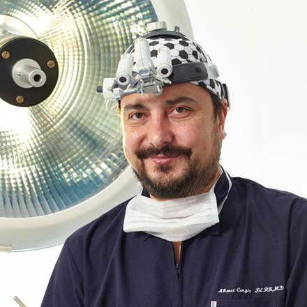 Dr. Cengiz